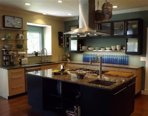 kitchen island with stove and sink fantastic kitchen islands with stove and sink also frosted