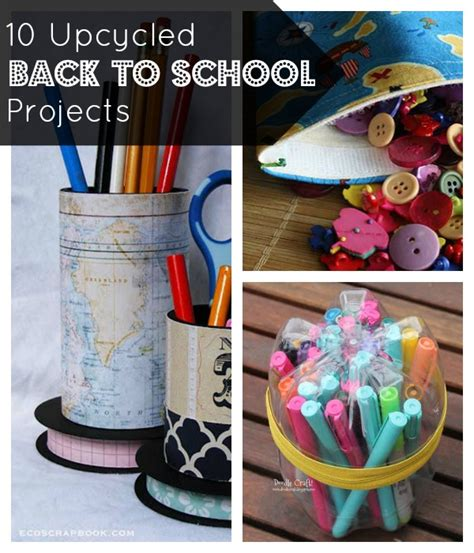 summer diy projects for college students 10 diy back to school ideas for the end of summer