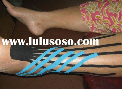 Best Seller Kinesio Olahraga Kinesio Taping Sport kinesio taping for sale price china manufacturer supplier 408021