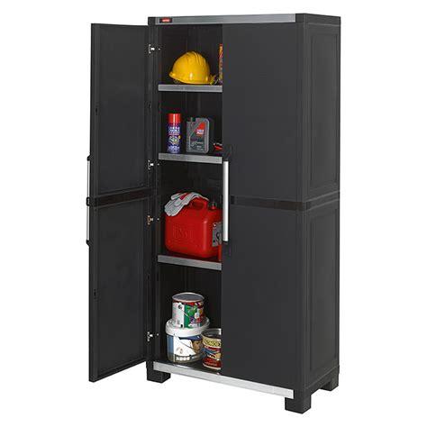 armario xl pro keter armario de pl 225 stico xl pro alto carga soportada