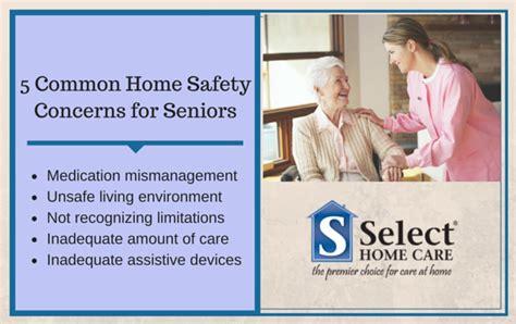 at home senior care in home senior care