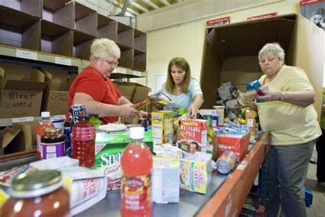Salt Lake City Food Pantry by Utah Food Bank Businesses Up The Summer Slack The