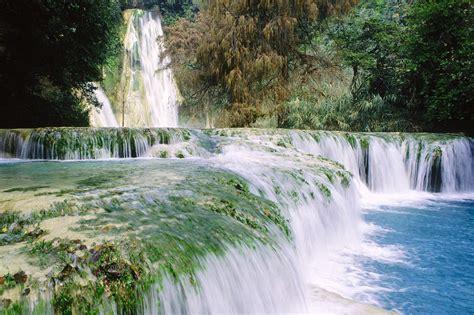 imagenes bonitas d paisajes para descargar fondo pantalla cascadas y naturaleza