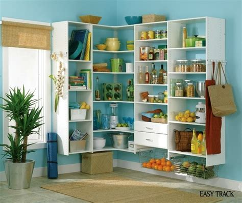 Diy Kitchen Pantry by How To Prep Your Kitchen Pantry And Closets For The