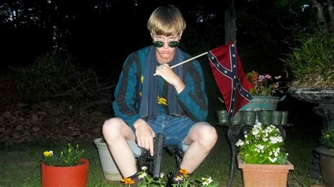 dylann roof why even an accused racist murderer like dylann roof