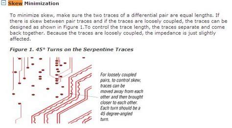 pcb layout engineer job description pcb design purpose of quot wave shaped quot pcb traces