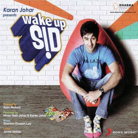 film wake up sid song download wake up sid wake up sid songs hindi album wake up sid