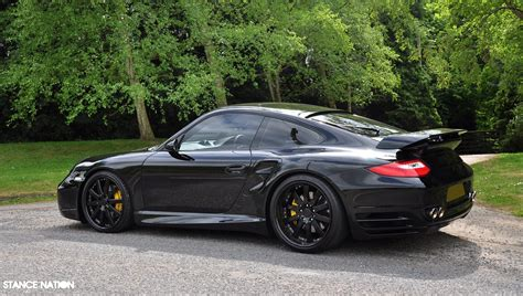 custom porsche wallpaper porsche 997 turbo tuning custom wallpaper 1680x953