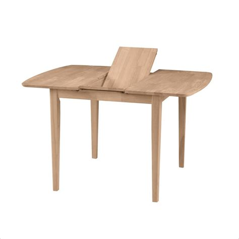 unfinished wood dining table unfinished dining tables all about house design best
