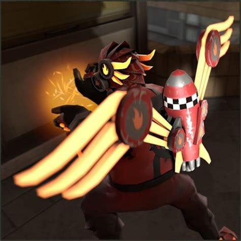 wings of team fortress 2 gt skins gt pyro gt player model gamebanana
