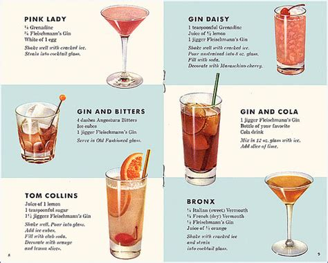 cocktail recipes storied sips page 2