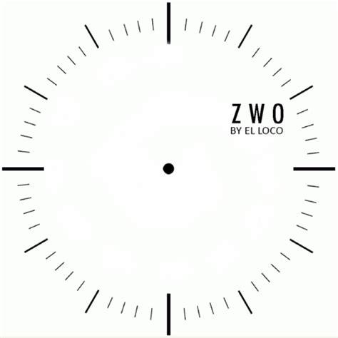 Bauhaus Aufkleber Zahlen by Uhr Ohne Zifferblatt Uhr Ohne Zifferblatt Die Do It