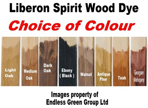 Interior Paint Colors To Sell Your Home Liberon Spirit Wood Dye Wood Stain For Hardwood