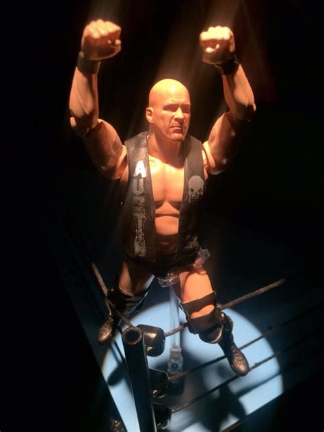 Bandai Shf Cold Steve s h figuarts the rock and cold steve