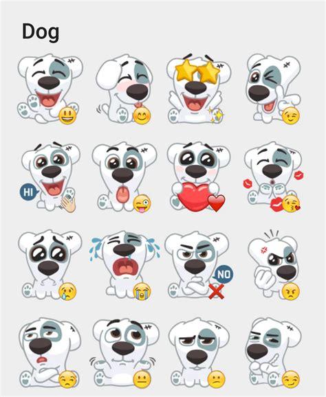 puppy stickers sticker set stickers