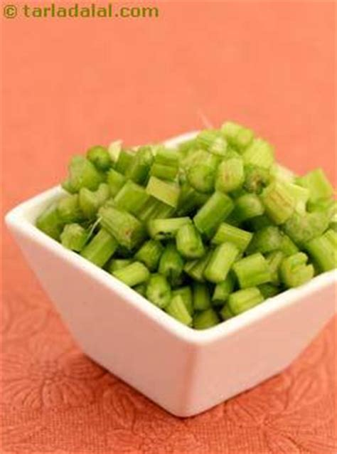 chop definition meaning what is chop in the british celery glossary recipes with celery tarladalal com