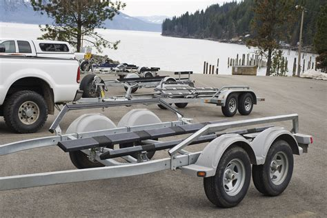 are aluminum boat trailers better than steel does size matter choosing the right wheels for your