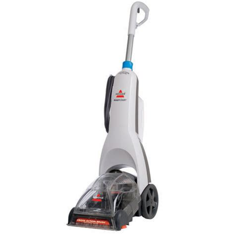bissell rug cleaners readyclean carpet cleaner 40n7c side view