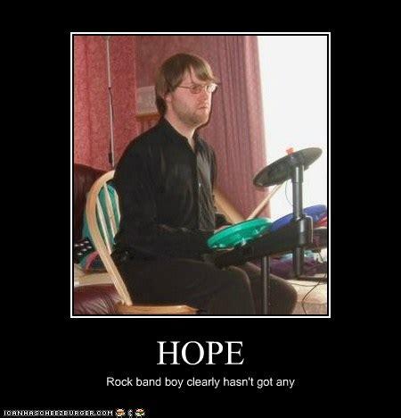 Funny Rock Memes - rock band funny memes