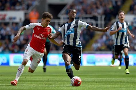 hector bellerin pictures arsenal v newcastle united newcastle 0 1 arsenal five things we learned on a day