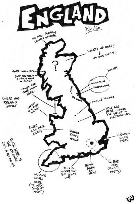 Drawing K Maps by How To Draw Britain Map