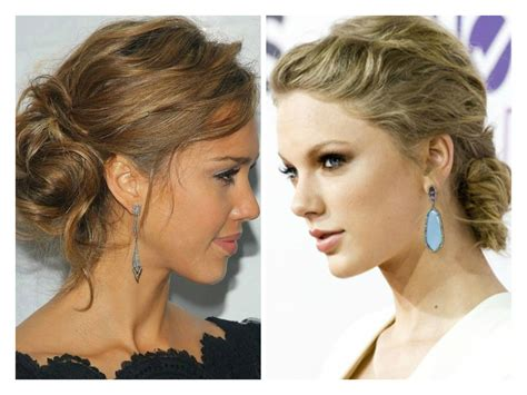 How To Do Loose Updo Hairstyles