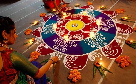 Diwali Decoration by 20 Beautiful Diwali Decoration Ideas For Office And Home