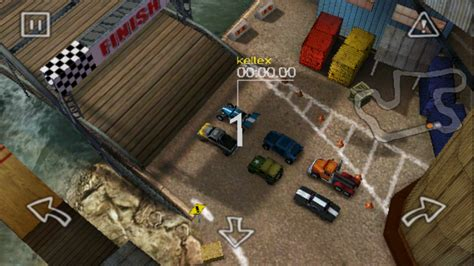 reckless racing released  android top  redneck