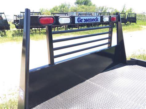 gooseneck truck beds gooseneck trailers truck bed optional features