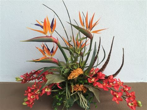bird of paradise arrangement designed by arcadia floral bird of paradise designed by arcadia floral home decor