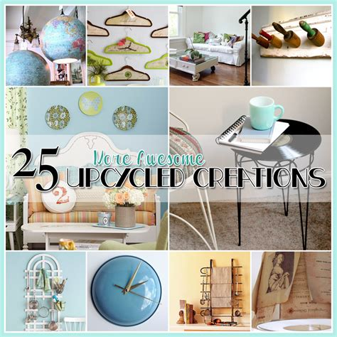 diy upcycling projects 25 more awesome upcycled diy projects the cottage market