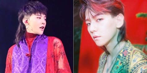 Netizens are afraid the mullet hairstyle is becoming a