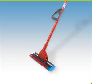 Vileda Bathroom Cleaner Pro Scrub Refill