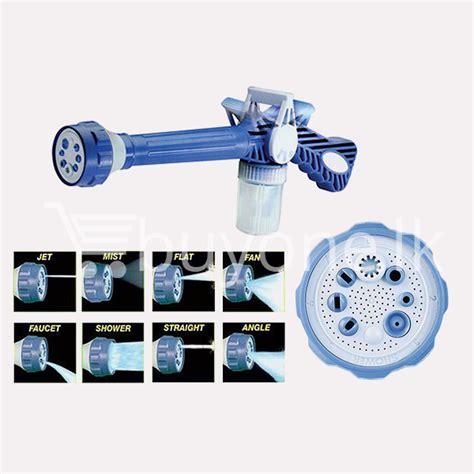 Ez Jet Water Cannon Seen Tv best deal ez jet water cannon as seen on tv buyone lk