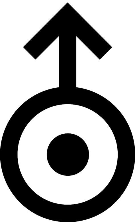 Uranus Planet Symbol