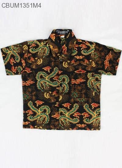 Kemeja Batik Anak Batik Anak Terbaru Baju Anak Laki Kemeja Anak 23 kemeja anak batik peksi size 1 kemeja murah batikunik