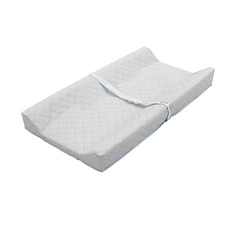 changing pad on dresser safety la baby waterproof contour changing pad 30 quot made in