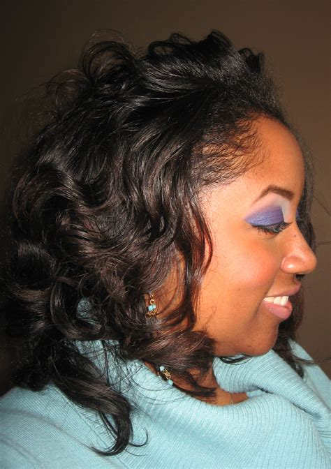 set hairstyles roller set sham i am glam