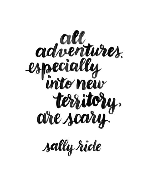the ride quotes sally ride quotes inspirational quotesgram