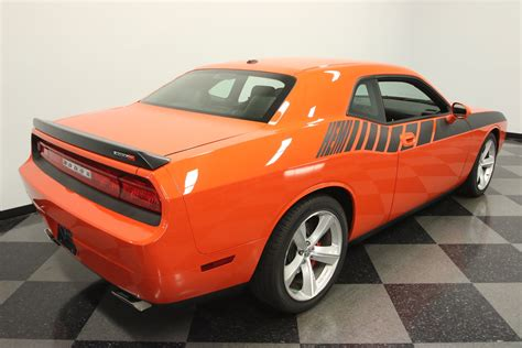 2008 Dodge Challenger Srt by 2008 Dodge Challenger Srt 8 6 1 Hemi For Sale 76019 Mcg