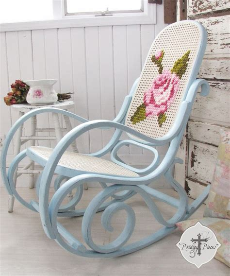 Shabby Chic Rocking Chair by Rocking Chairs Shabby Chic And Shabby On
