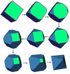 1000 Images About Poliedros On Platonic Solid - 1000 images about archimedean solids on