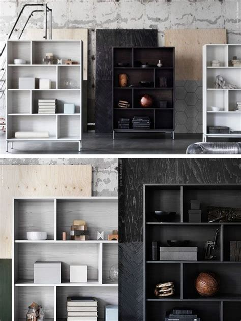 nornas bookcase hack new storage solution valje from ikea ikea pinterest