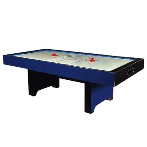 air hockey table dimensions air hockey paddle dimensions crafts