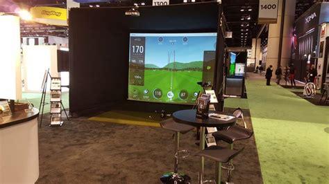 Golf Swing Simulator by Golf Simulator Advice For Sale Rent Golf Swing Systems