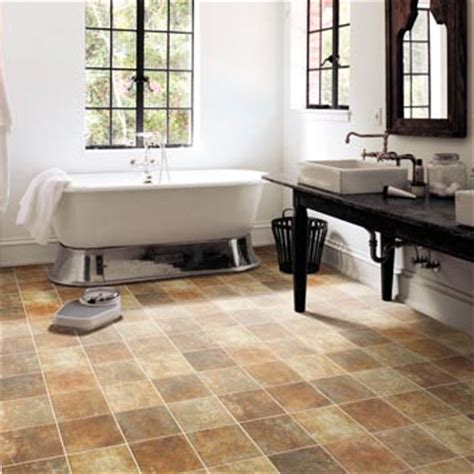bathroom flooring vinyl ideas bathrooms flooring idea realistique guadalajara by