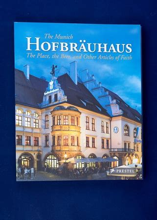 munich a novel books hb quot the munich hofbr 228 uhaus quot book