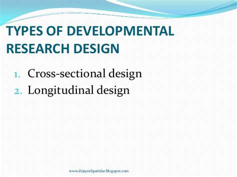 cross sectional correlational study nonexperimental research design
