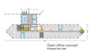 Open Concept Office Floor Plans by Openoffice Layout Floor Plan Open Office Floor Plans