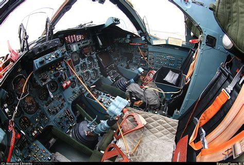 Su 34 Kitchen by Sukhoi Su 34 Cockpit Pinteres